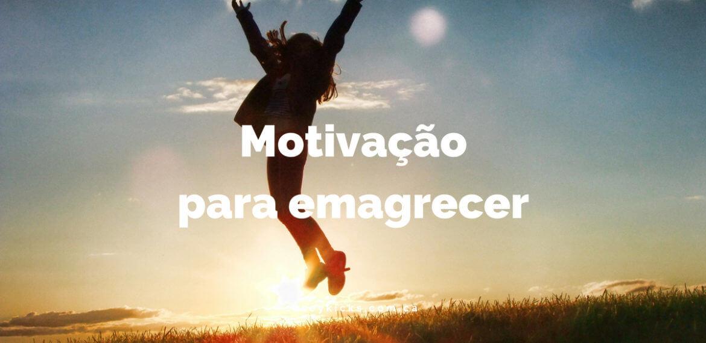 5 Dicas De Motivação Para Emagrecer e Chegar Ao Fim Da Dieta