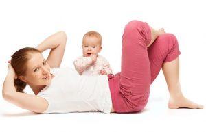 7 Dicas Para Perder Peso Depois Da Gravidez