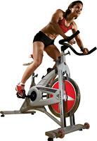 Bicicleta ergométrica emagrece e tonifica as pernas e faz muito bem a saúde