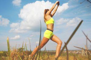 Exercícios Para Bumbum! Bumbum Durinho e Empinado
