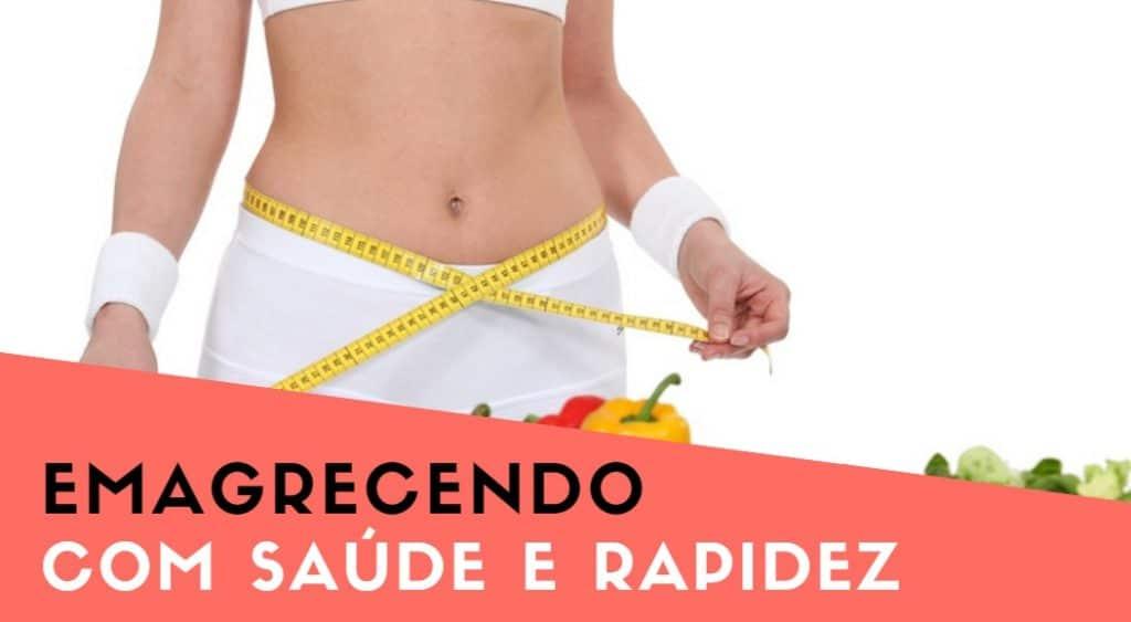 10 Maneiras Para Perder Gordura Rápido