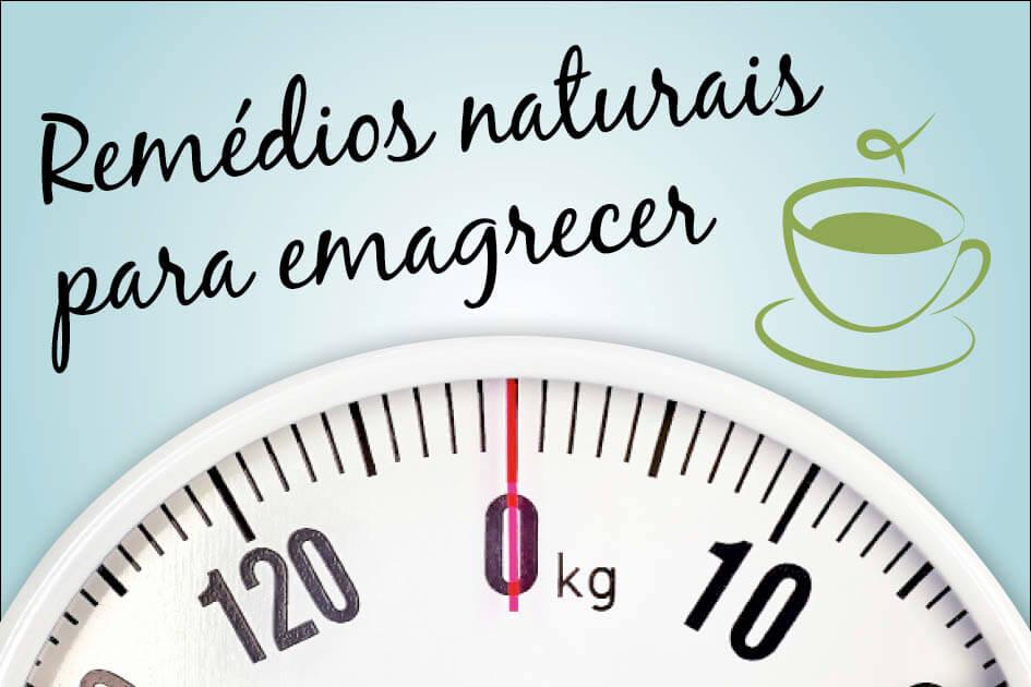 You are currently viewing Remédios Naturais Para Emagrecer Que Realmente Funcionam