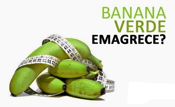 You are currently viewing Banana Verde Emagrece? Você Vai Se Surpreender Com a Resposta!