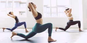 Read more about the article Yoga Emagrece Mesmo?