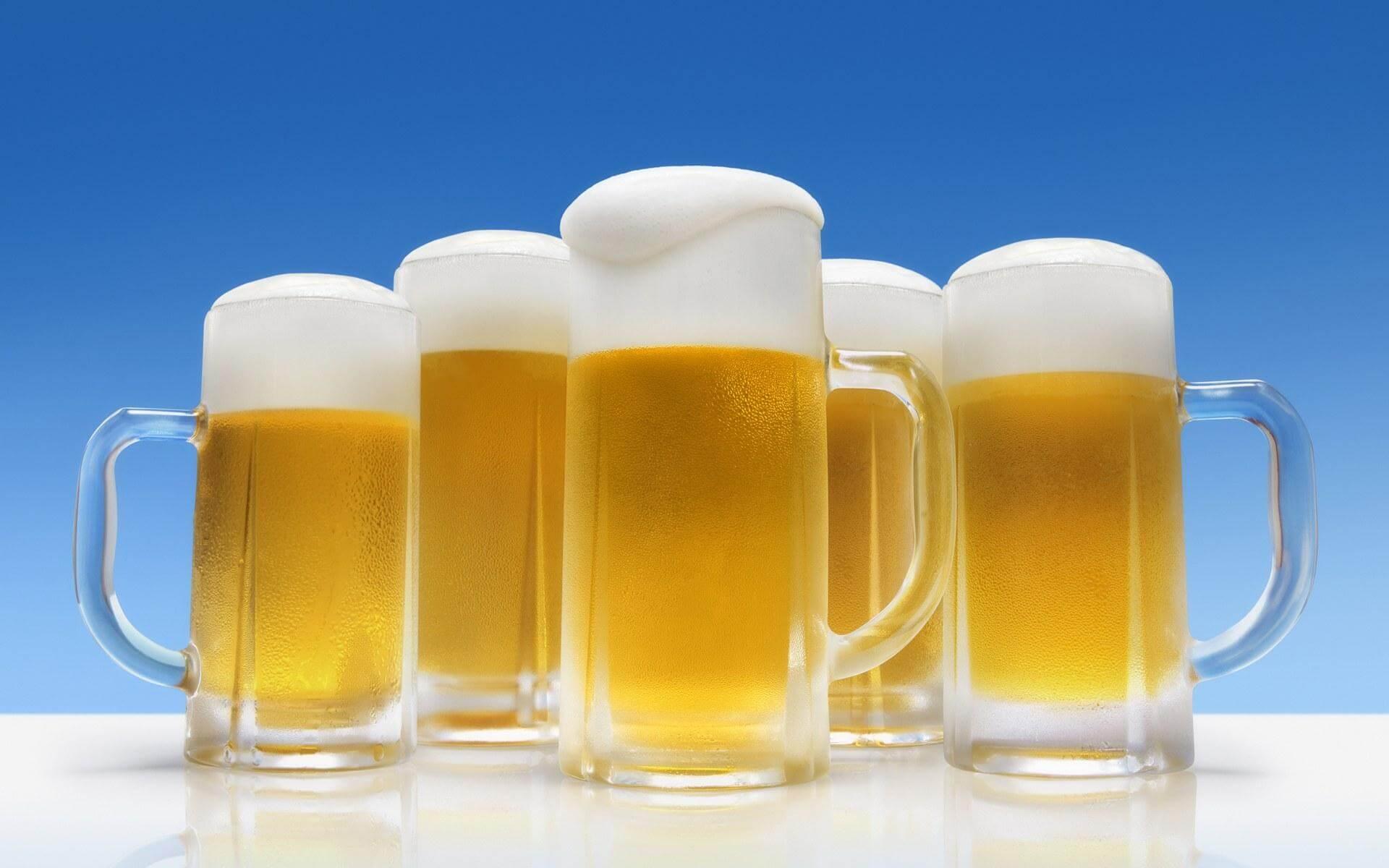 Cerveja engorda ou emagrece