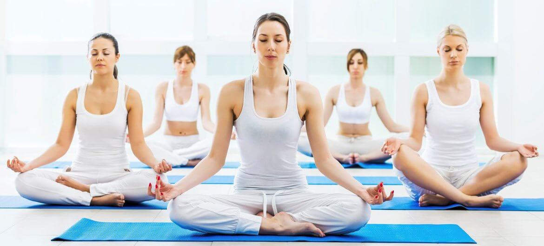 You are currently viewing Benefícios Da Yoga Que Todas As Pessoas Deveriam Conhecer