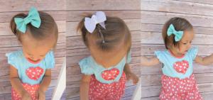 Read more about the article 6 Penteados Para Crianças – Passo a Passo Para Fazer Em Menos de 2 Minutos