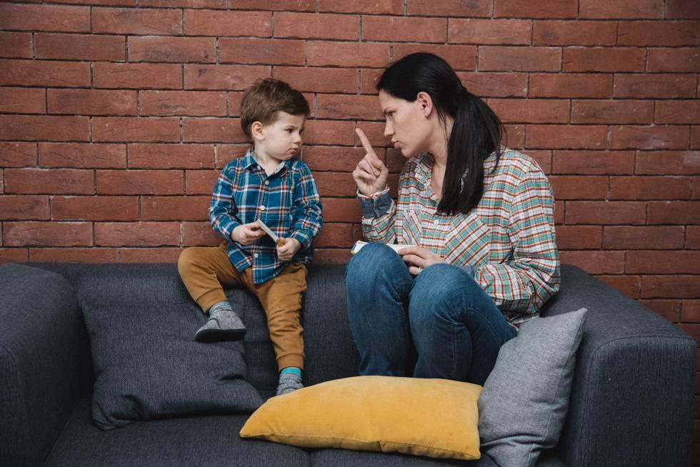 Essas São AS 6 Coisas Que Seu Filho NUNCA Deveria Ver Você Fazendo
