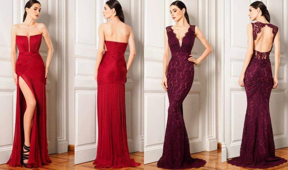 6 Dicas Para Escolher Um Vestido Para Noite