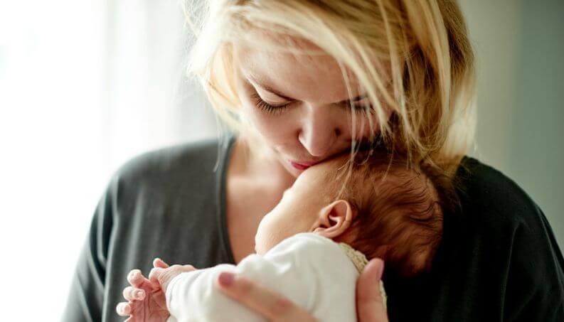 5 Razões Pelas Quais Nenhuma Mãe Deveria Receber Visitas Logo Depois De Ter Um Bebê