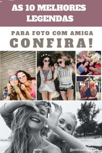 Read more about the article As 10 Melhores  Legendas Para Foto Com Amiga – Confira!