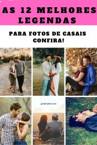 Read more about the article As 12 Melhores Legendas Para Fotos De Casais – Confira!