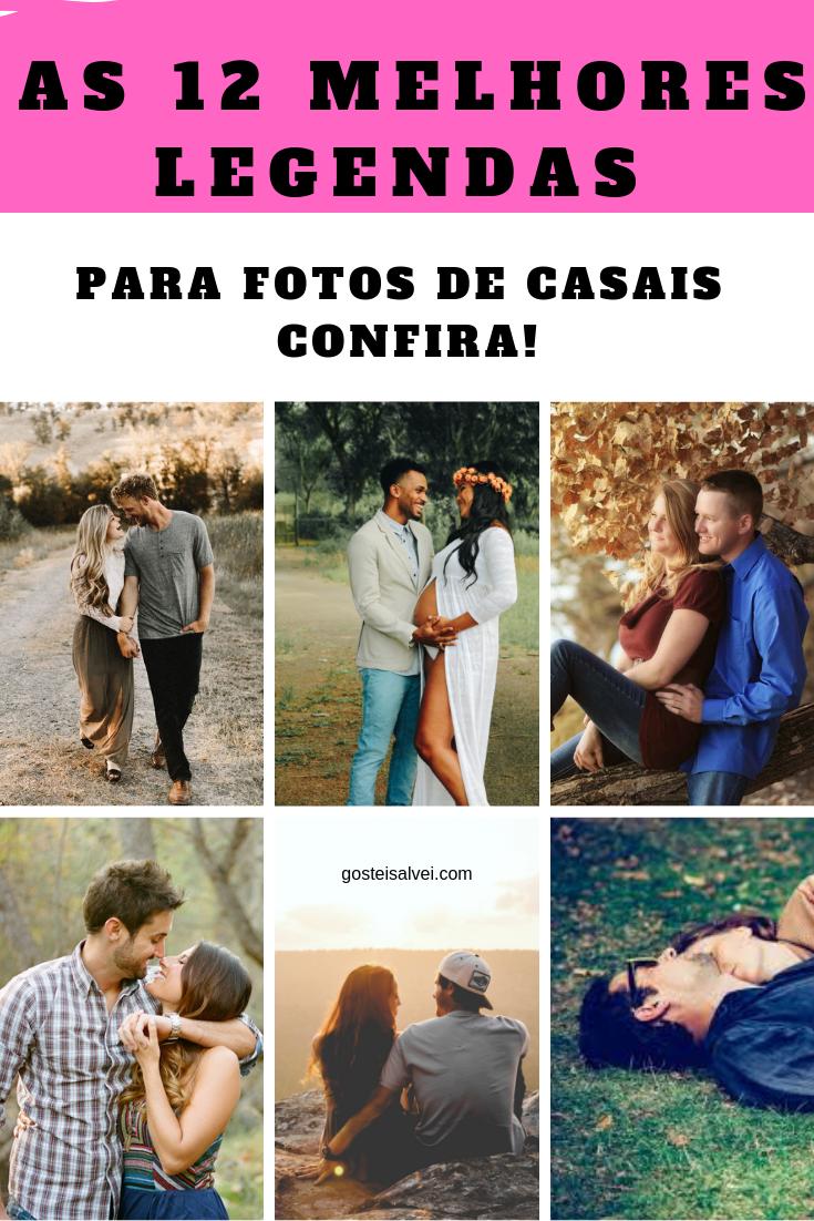 You are currently viewing As 12 Melhores Legendas Para Fotos De Casais – Confira!