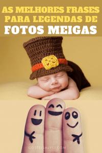 Read more about the article As 20 Melhores Frases Para Legenda de Fotos Meigas