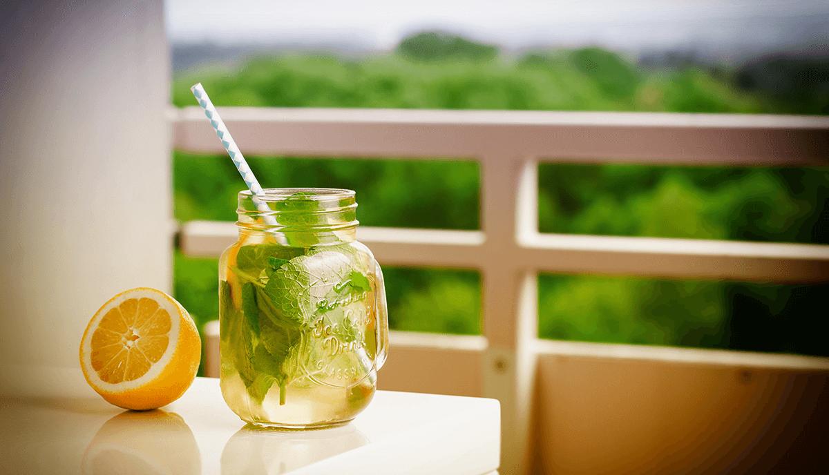 Beba Água Com Limão Em Vez De Comprimidos! Você Vai Se Surpreender Com Os Benefícios!