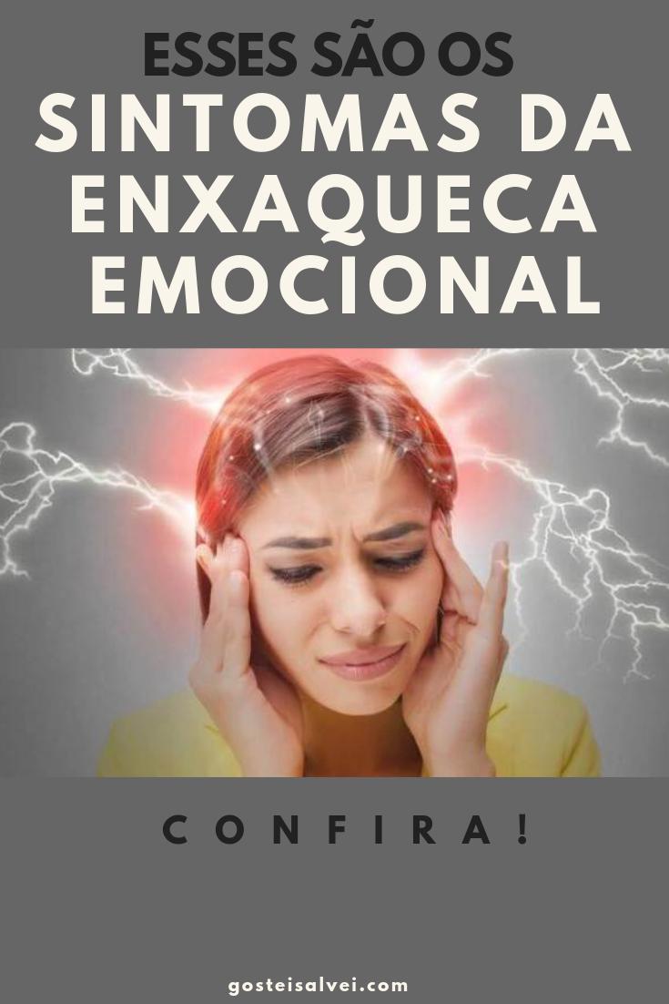 You are currently viewing Esses São Os Sintomas Da Enxaqueca Emocional – CONFIRA!