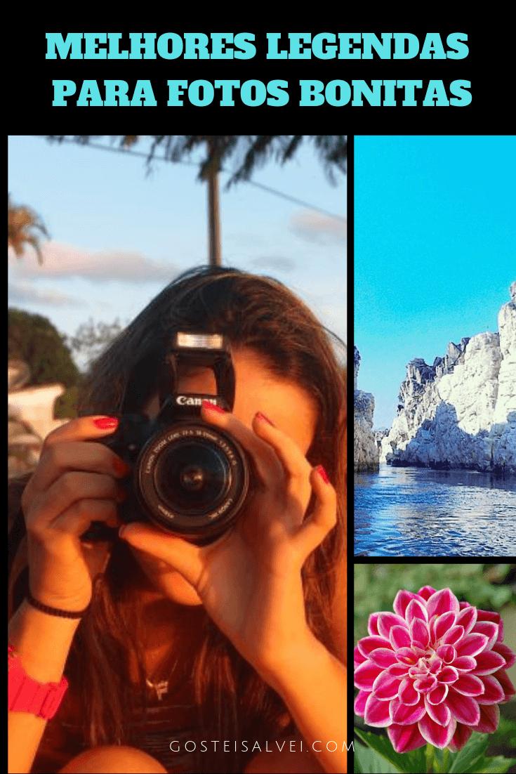 You are currently viewing Melhores Legendas Para Fotos Bonitas