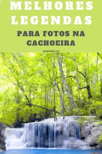 Read more about the article ▷ 10 Melhores Legendas Para Fotos Na Cachoeira