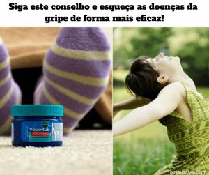 Read more about the article Uso Inusitado Do Vick Vaporub Que Você Não Conhece