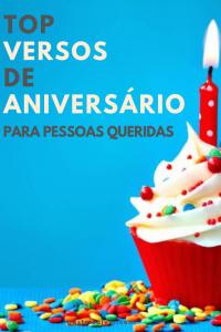 Read more about the article Veja TOP Versos De Aniversário Para Pessoas Queridas
