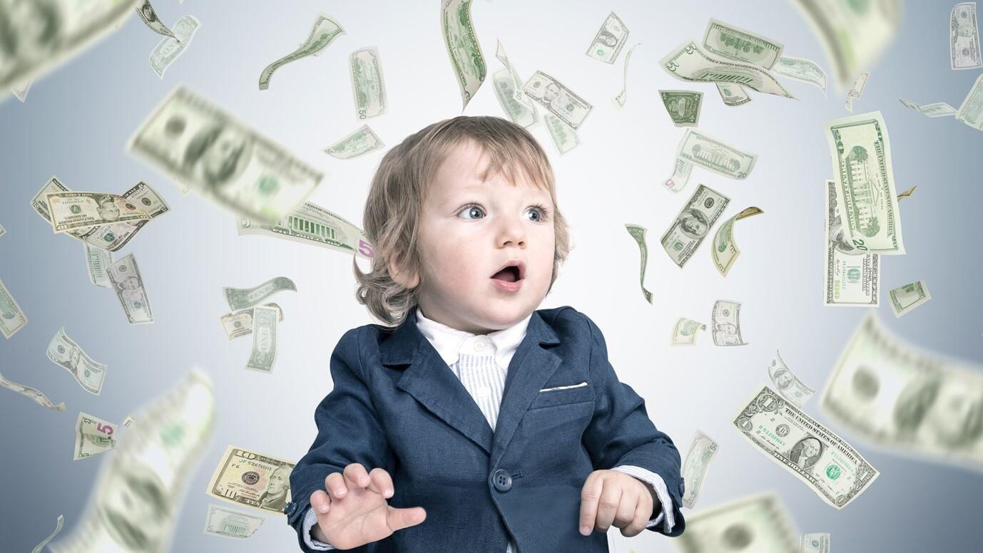 6 Lições Importantes Sobre Dinheiro Que Todos Os Pais Deveriam Ensinar Aos Seus Filhos