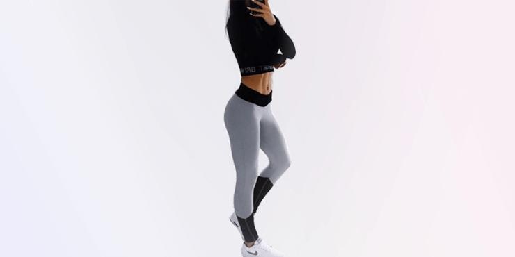 4 Exercício Para Entrar Em Forma Em 4 Semanas