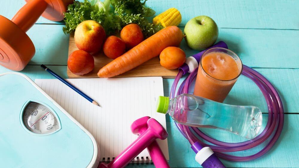 7 Receitas Saudáveis, Rápidas e Fáceis Para Ajudar Na Perda De Peso