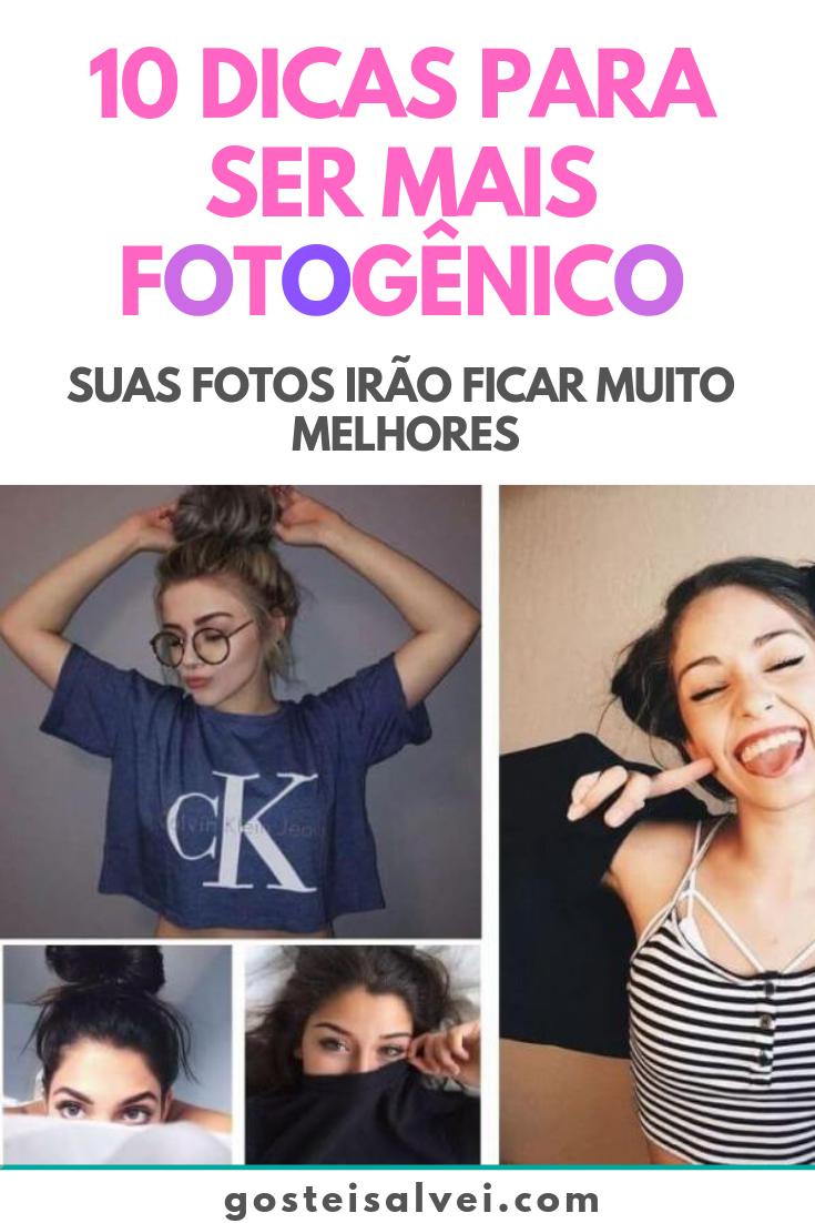 You are currently viewing 10 Dicas Para Ser Mais Fotogênico – Suas Fotos Irão Ficar Muito Melhores
