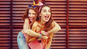 Read more about the article +20 Frases De Melhores Amigas Para Facebook, Instagram e Tumblr