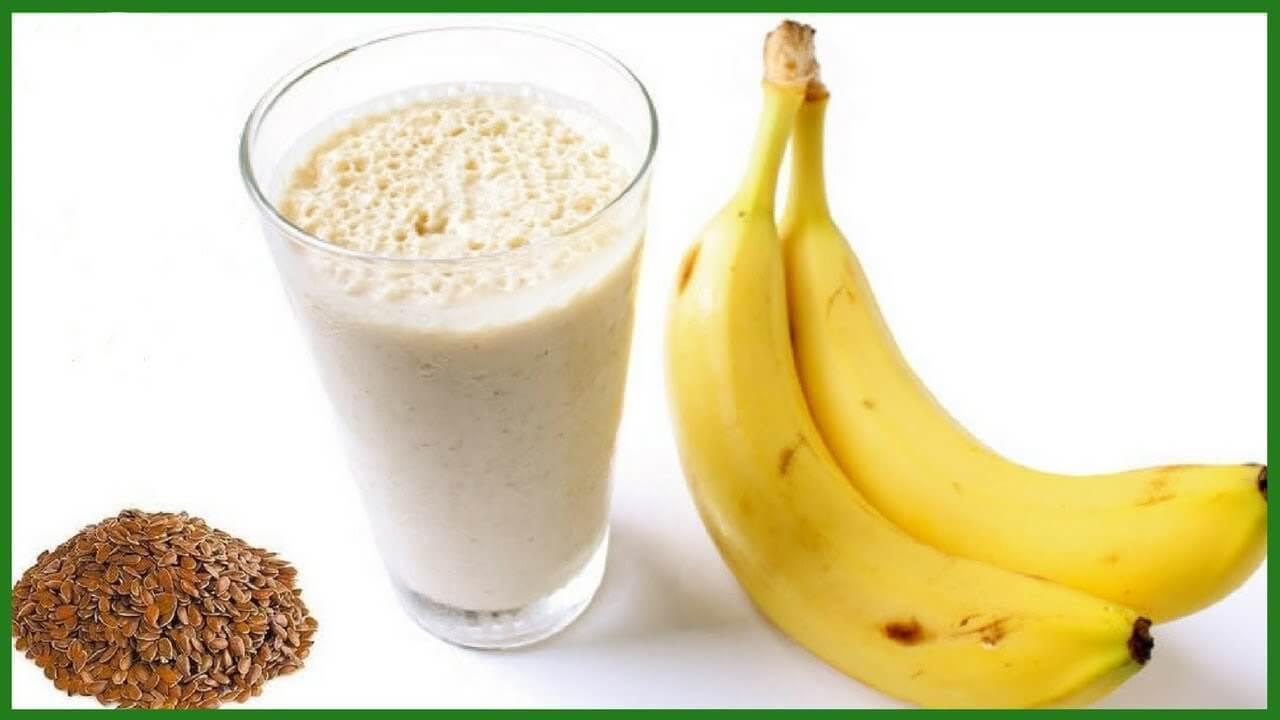 Beba Isso Para Queimar a Gordura Da Barriga, Cintura e Costas, Em Poucos Dias