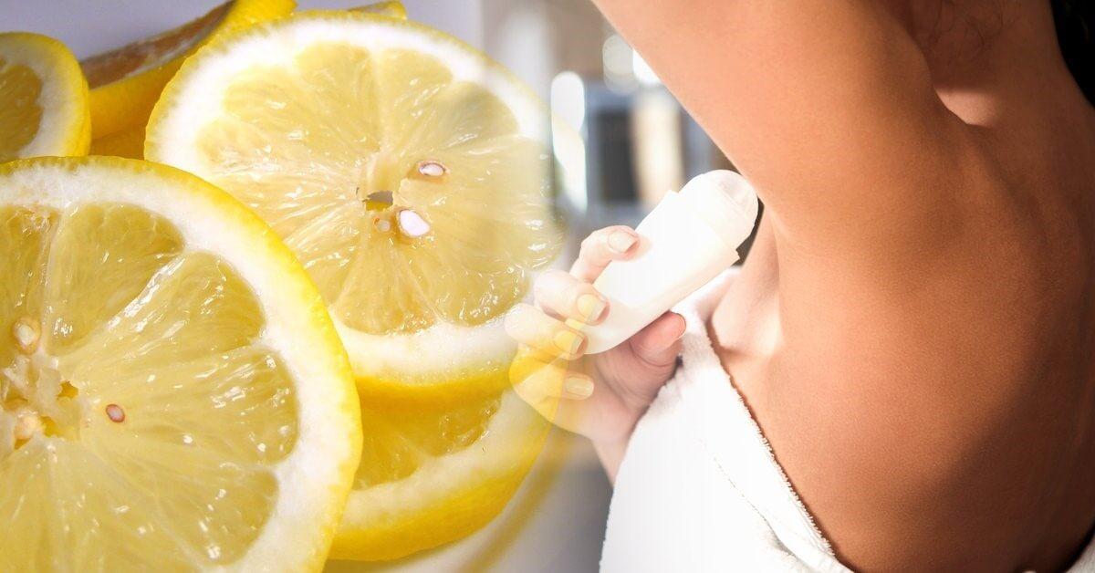 5 Benefícios Do Limão Que Não Têm Nada a Ver Com Comida