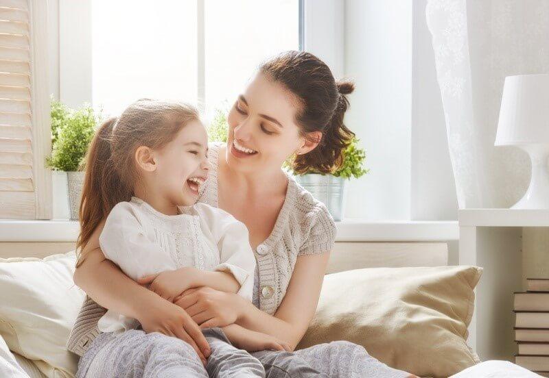 6 Coisas Que Uma Mãe Deve Ensinar a Sua Filha Antes Dos 10 Anos – A 4 é Essencial