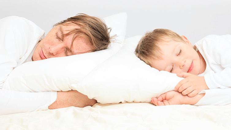 Estas São As Horas De Sono Que Cada Pessoa Precisa De Acordo Com Sua Idade