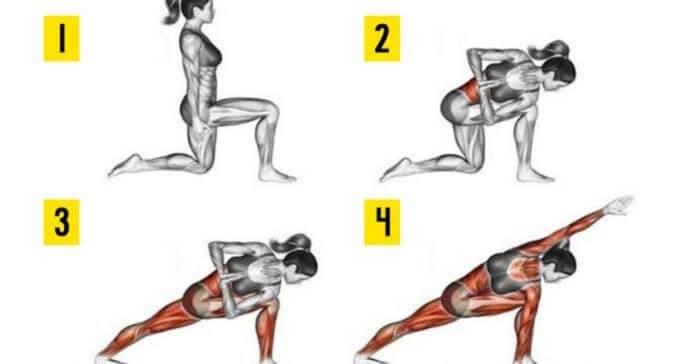 8 Melhores Exercícios De Yoga Que Devemos Fazer Em Casa Para Um Corpo Saudável