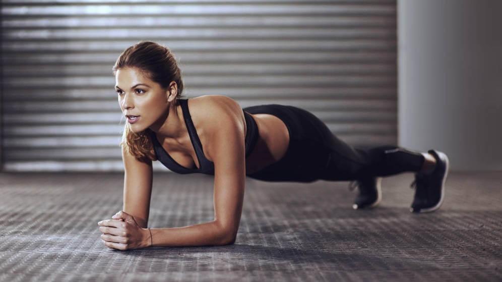 Exercite o Seu Corpo Inteiro Com Apenas 3 Exercícios – Veja Como