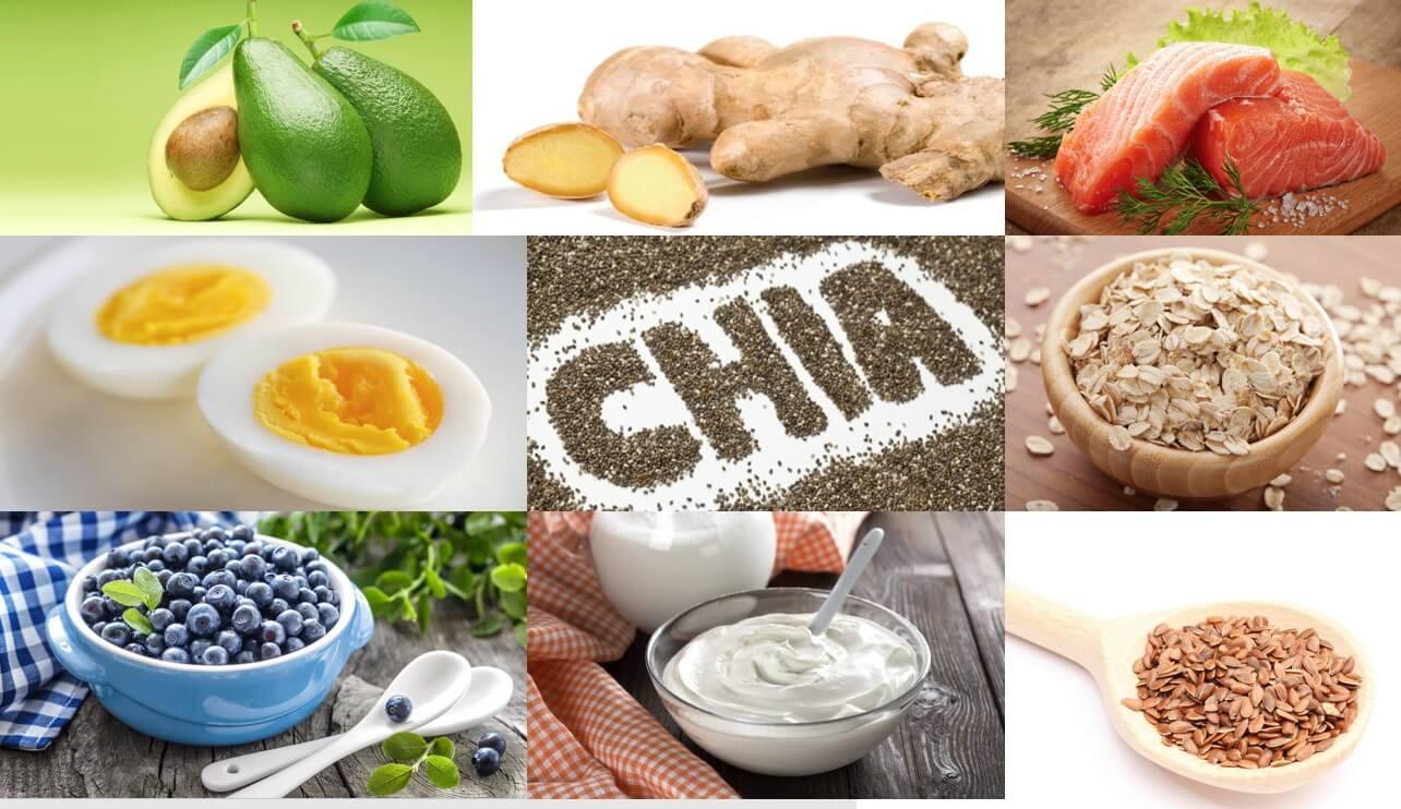 18 Melhores Alimentos Para Perder Peso Que Você Nunca Deve Ignorar