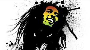 Read more about the article 25 Frases Edificantes Da Lenda Do Reggae Bob Marley