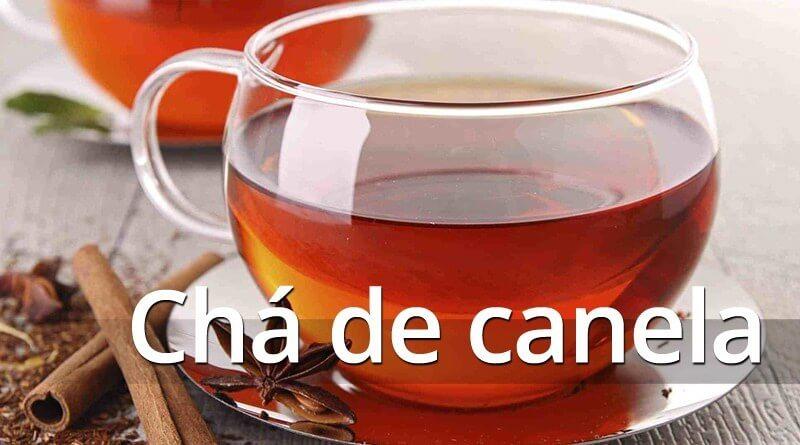 Esta é a Maneira Correta De Preparar o Chá De Canela Para Perder Muito Peso