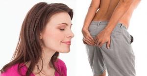 Cheirar Os Gases Do Seu Parceiro Prolonga Sua Vida e Previne Doenças De Acordo Com Estudos