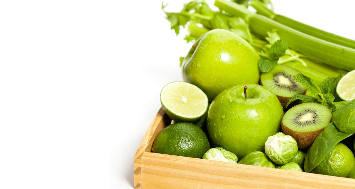Aprenda Desintoxicar Os Rins Com Suco De Maçã Verde Com Salsão