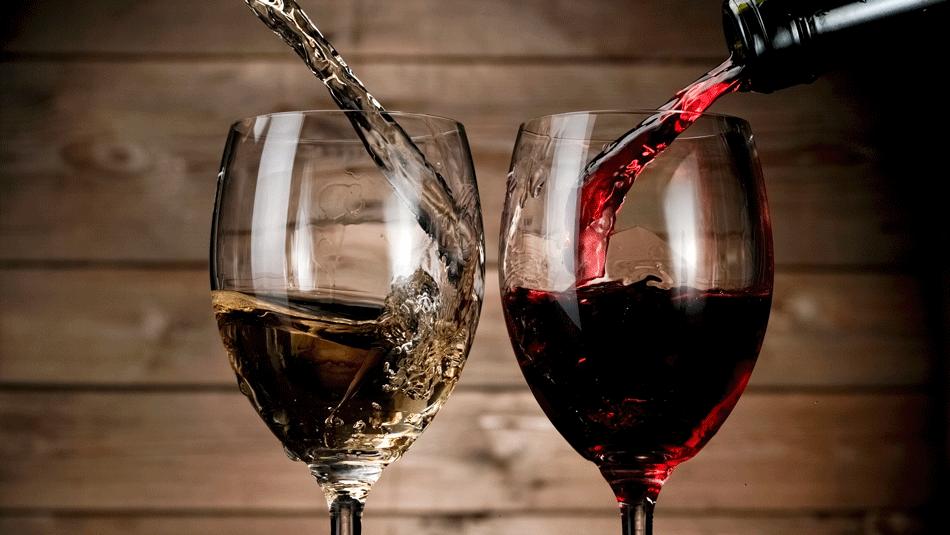 Uma Taça De Vinho No Jantar Pode Ser o Segredo Para Viver 90 Anos