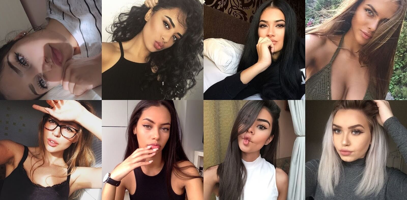 15 Poses Para Selfies Que Não Podem Faltar No Seu Instagram