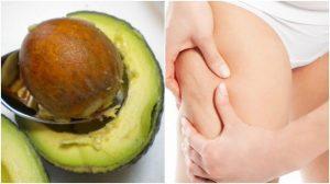 Read more about the article Sementes De Abacate Podem Te Ajudar a Diminuir 90% Da Celulite Veja Como