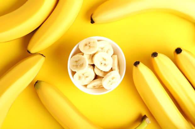 8 Problemas De Saúde Que a Banana Pode Resolver Melhor Do Que Os Remédios