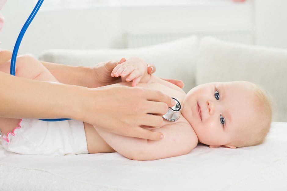 7 Sinais Que Indicam Que é Hora De Levar Seu Bebê Ao Médico