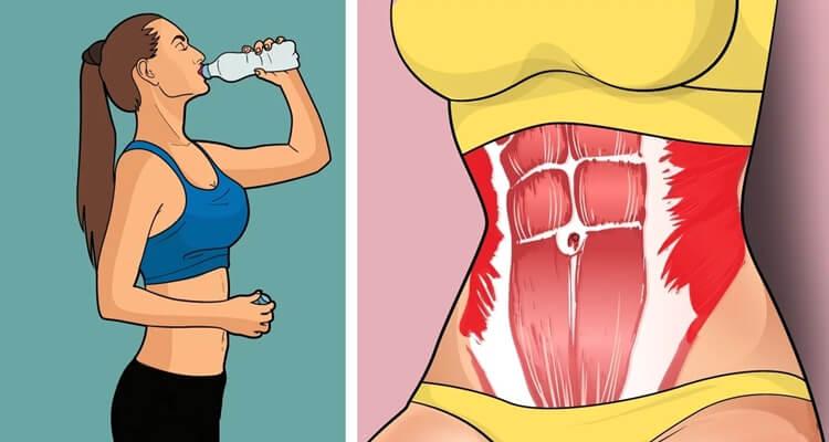 Este Suco Elimina a Barriga, Limpa o Cólon e Remove Completamente Toda a Gordura Do Corpo