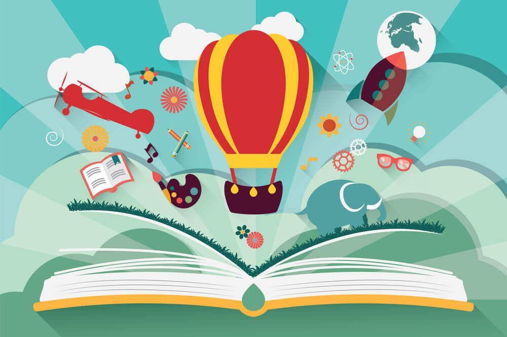 Como Educar Uma Criança Para Que Ela Goste De Ler – Eles Vão Amar a Leitura