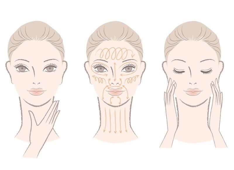 Faça Essa Massagem Facial Japonesa Que Vai Fazer Você Parecer 10 Anos Mais Jovem