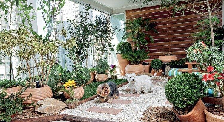 30 Inspirações De Jardim Para Deixar Sua Casa Ainda Mais Bonita