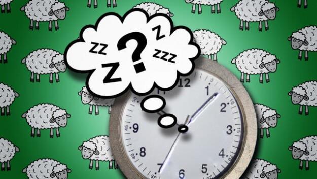 Quanto você deve dormir de acordo com sua idade?